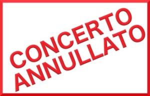 concerto-annulato